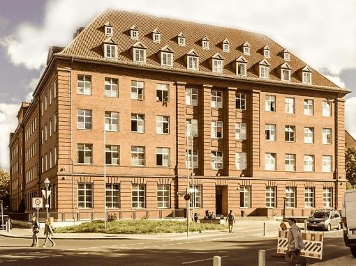 Berlin, Siemensstadt